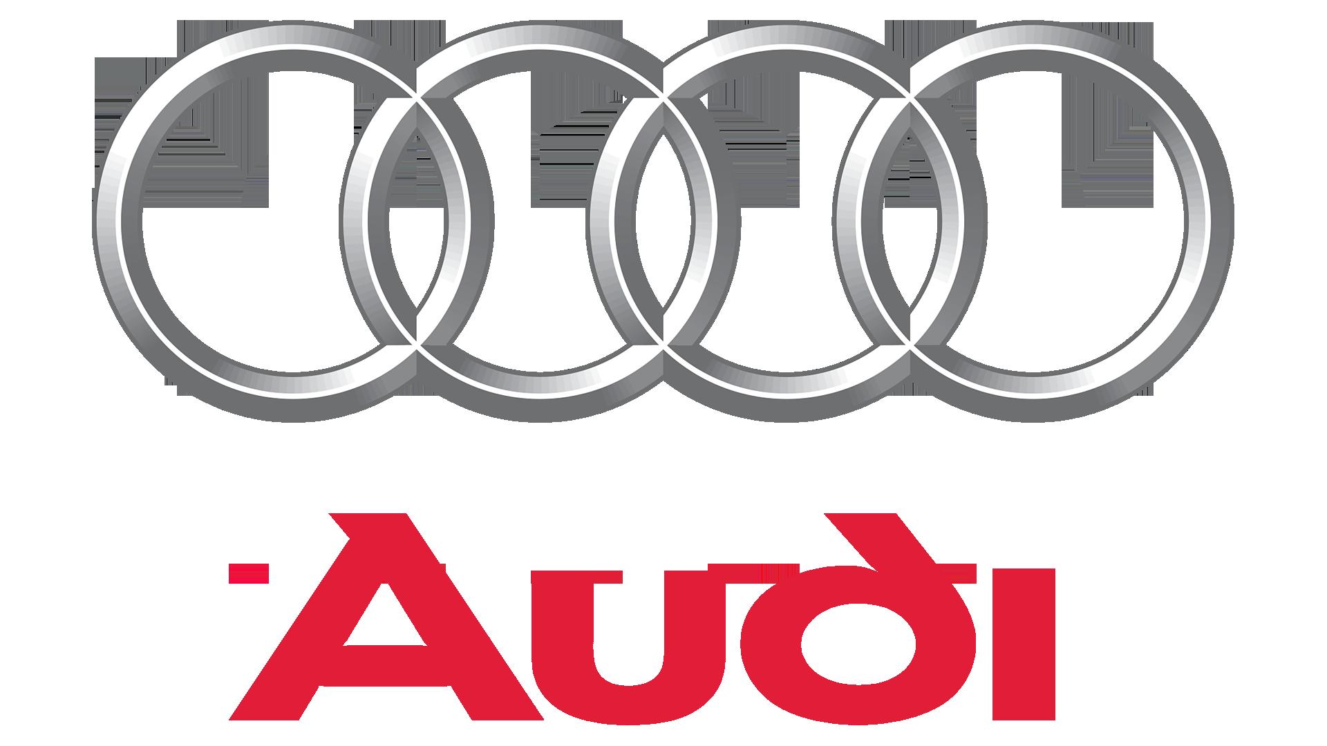 Bildergebnis für audi logo